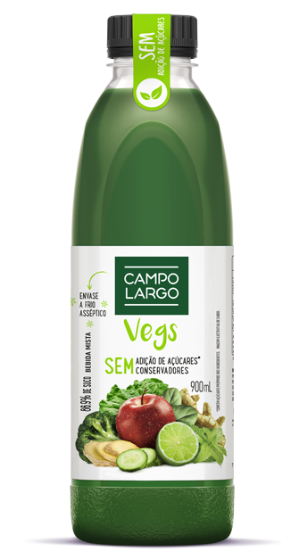 Suco Vegs Green